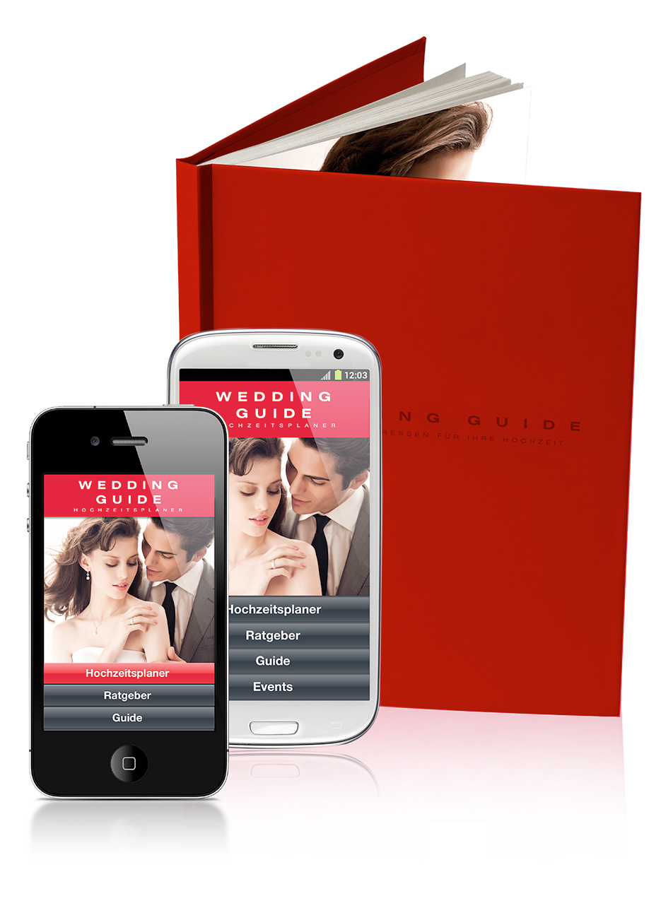 Wedding Guide App